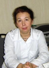 Замковая Татьяна Николаевна