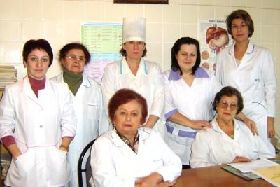 Областной центр профилактики и борьбы со СПИД